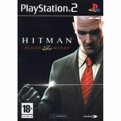 Hitman: Blood Money na progamingshop.sk