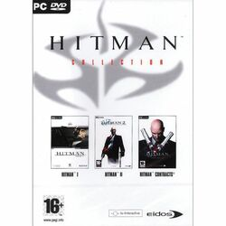 Hitman Collection na progamingshop.sk