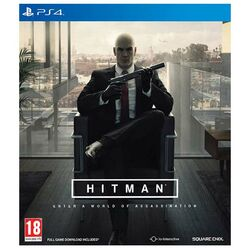 Hitman (Collector's Edition) na progamingshop.sk