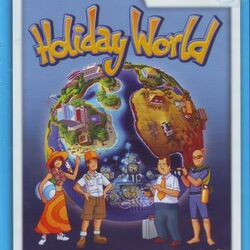 Holiday World na progamingshop.sk