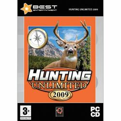Hunting Unlimited 2009 na progamingshop.sk