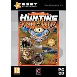 Hunting Unlimited 2010 (10th Anniversary) na progamingshop.sk