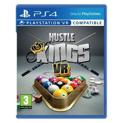 Hustle Kings VR na progamingshop.sk