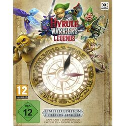 Hyrule Warriors: Legends (Limited Edition)  na progamingshop.sk