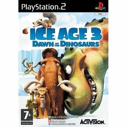 Ice Age 3: Dawn of the Dinosaurs na progamingshop.sk