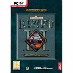 Icewind Dale 2 (Collector's Edition)