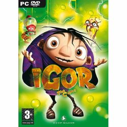Igor: The Game na progamingshop.sk