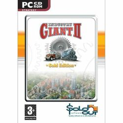 Industry Giant 2 (Gold Edition)