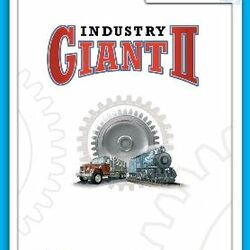 Industry Giant 2 na progamingshop.sk
