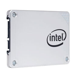 Intel SSD 540S Series 120GB SATA 2,5