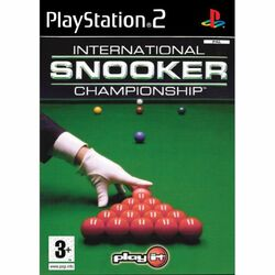 Internatonal Snooker Championship