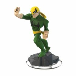 Iron Fist (Disney Infinity 2.0: Marvel Super Heroes)