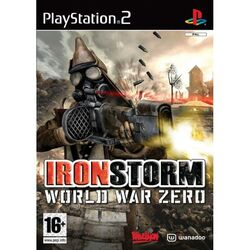 Iron Storm: World War Zero