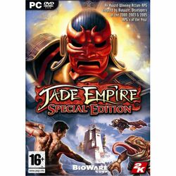 Jade Empire (Special Edition) na progamingshop.sk