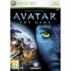 James Cameron's Avatar: The Game na progamingshop.sk