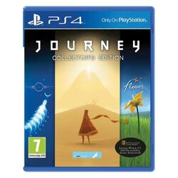 Journey (Collector's Edition) na progamingshop.sk