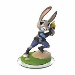 Judy Hopps (Disney Infinity 3.0: Play Without Limits)