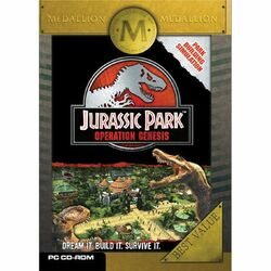 Jurassic Park: Operation Genesis na progamingshop.sk