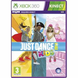 Just Dance 2014: Kids na progamingshop.sk
