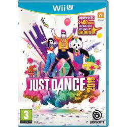 Just Dance 2019 na progamingshop.sk