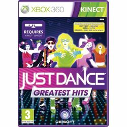 Just Dance: Greatest Hits na progamingshop.sk