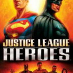 Justice League Heroes na progamingshop.sk