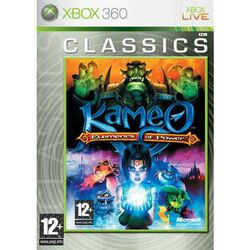 Kameo: Elements of Power (Classics)