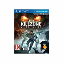 Killzone: Mercenary na progamingshop.sk