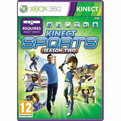 Kinect Sports: Season Two na progamingshop.sk