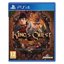 King's Quest (Complete Collection)