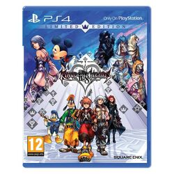 Kingdom Hearts HD 2.8: Final Chapter Prologue (Limited Edition) na progamingshop.sk