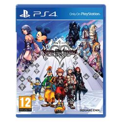 Kingdom Hearts HD 2.8: Final Chapter Prologue na progamingshop.sk
