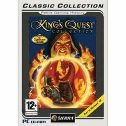 Kings Quest Collection na progamingshop.sk
