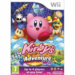Kirby's Adventure na progamingshop.sk