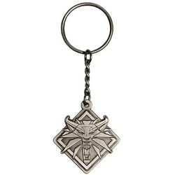 Kľúčenka Witcher 3 Medallion