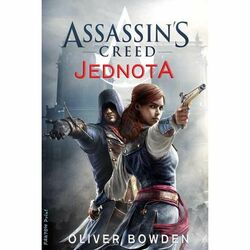 Kniha Assassin's Creed: Jednota