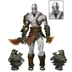 Kratos (God of War 3)