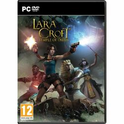 Lara Croft and the Temple of Osiris na progamingshop.sk