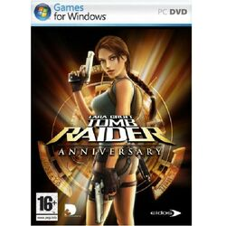 Lara Croft Tomb Raider: Anniversary (Collector's Edition)