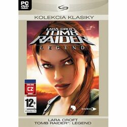 Lara Croft Tomb Raider: Legend na progamingshop.sk