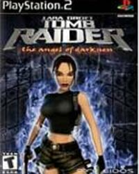 Lara Croft Tomb Raider: The Angel of Darkness na progamingshop.sk