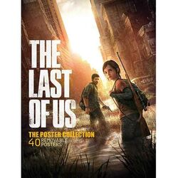 Last of Us: The Poster Collection na progamingshop.sk