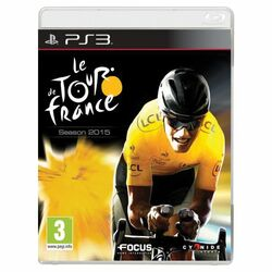 Le Tour de France: Season 2015 na progamingshop.sk