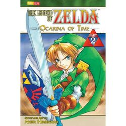 Legend of Zelda: Ocarina of Time 2