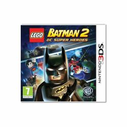 LEGO Batman 2: DC Super Heroes na progamingshop.sk