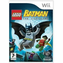 LEGO Batman: The Videogame na progamingshop.sk