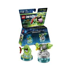 LEGO Dimensions Slimer Fun Pack