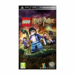 LEGO Harry Potter: Years 5-7 na progamingshop.sk