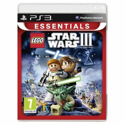 LEGO Star Wars 3: The Clone Wars na progamingshop.sk