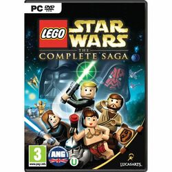 LEGO Star Wars: The Complete Saga na progamingshop.sk